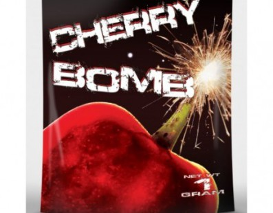 Abyss Cherry Bomb Herbal Incense Review