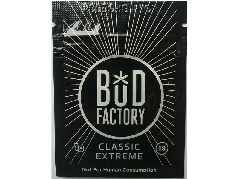 Bud Factory Classic Extreme