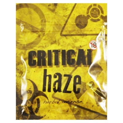Critical haze review