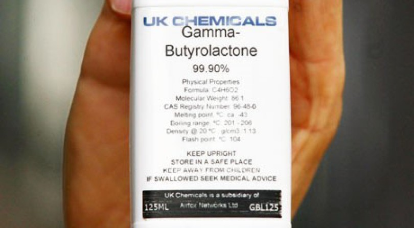 What You Should Know about Gamma Butyrolactone (GBL)