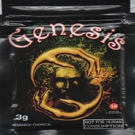 Genesis Herbal Incense Review