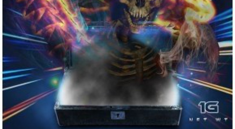 Abyss Pandora's Box Herbal Incense Review