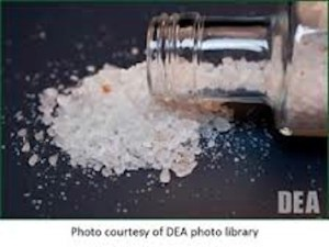 Flakka research chemical