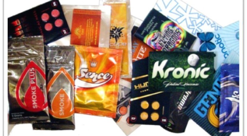 Buzzin Sells Legal High for Human Consumption to Undercover Researcher