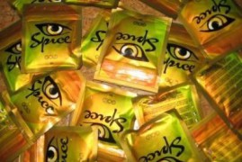 Does Legal High Get You High?