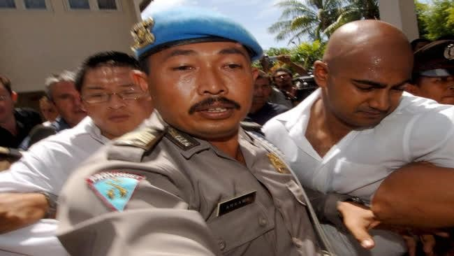 Indonesia Executes Eight Drug Convicts, Draws Intl Outcry