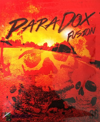 Paradox Fusion Herbal Incense