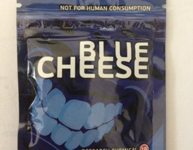 blue cheese incense review