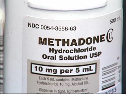 Methadone Protocol Isn't Working, Says New Drug Minister