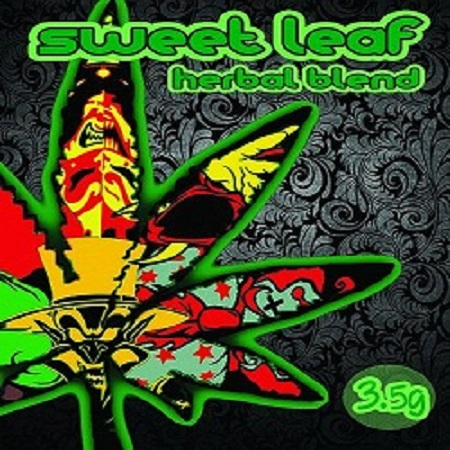 Sweet Leaf herbal incense review