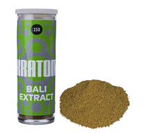Legal High Reviews: Kratom Bali Extract 15x 3g