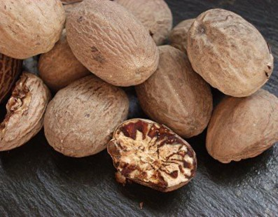 Myristica Fragrans (Nutmeg)–'Not the Spice You Know'