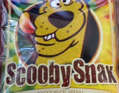 Scooby Snax Review