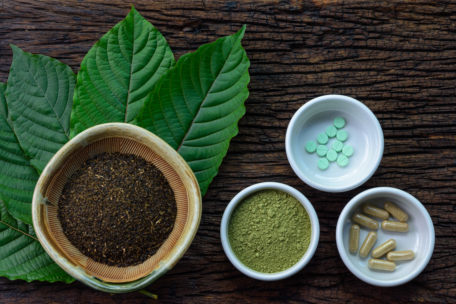 Kratom General Advice and Guidelines