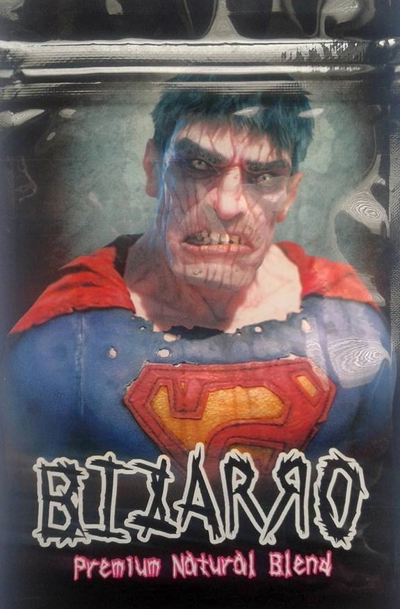 Bizarro review