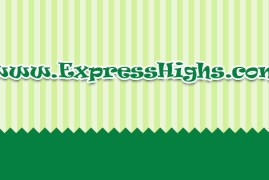 Free samples from Express Highs