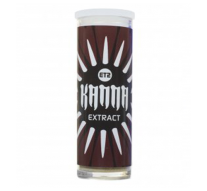 Legal High Reviews: Kanna ET2 Extract 1g