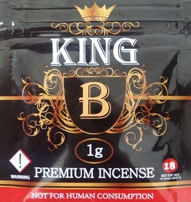 king b herbal incense
