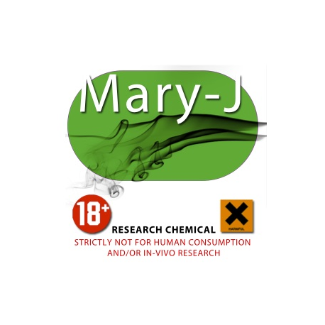 mary j herbal incense