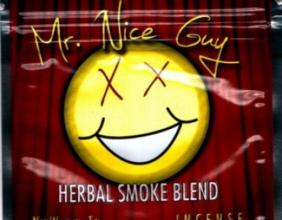 mr. nice guy review