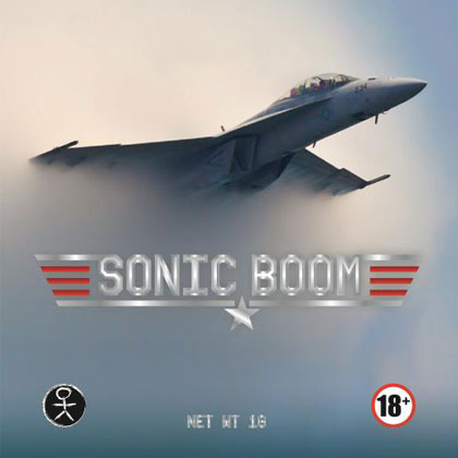 sonic boom herbal incense
