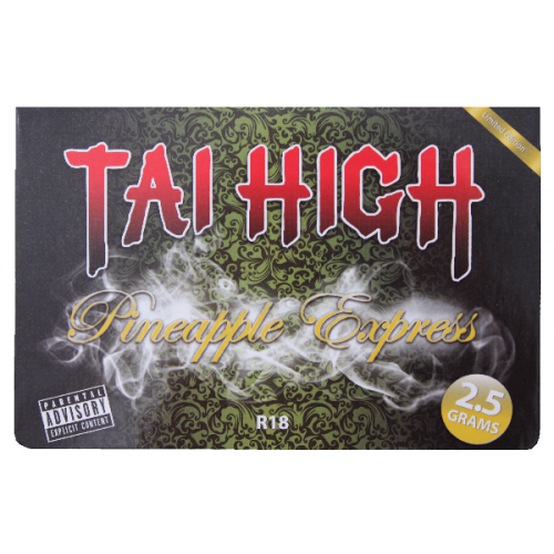Tai High Pineapple incense review