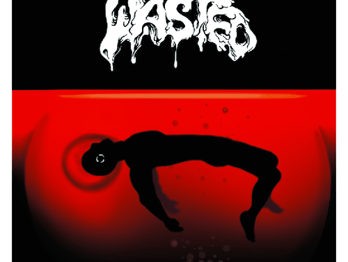 Wasted – Legal high review